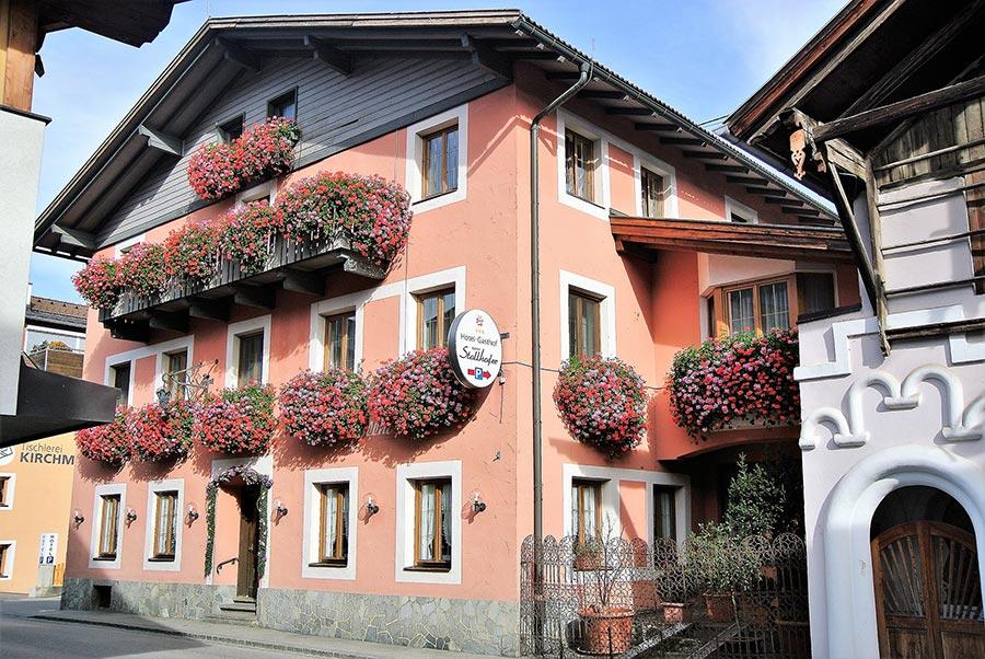 Landhaus Holzmann online buchen in Inzing - Innsbruck